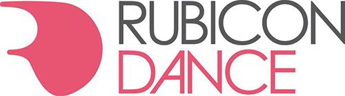 Rubicon Dance logo