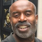 Jeff Greenidge